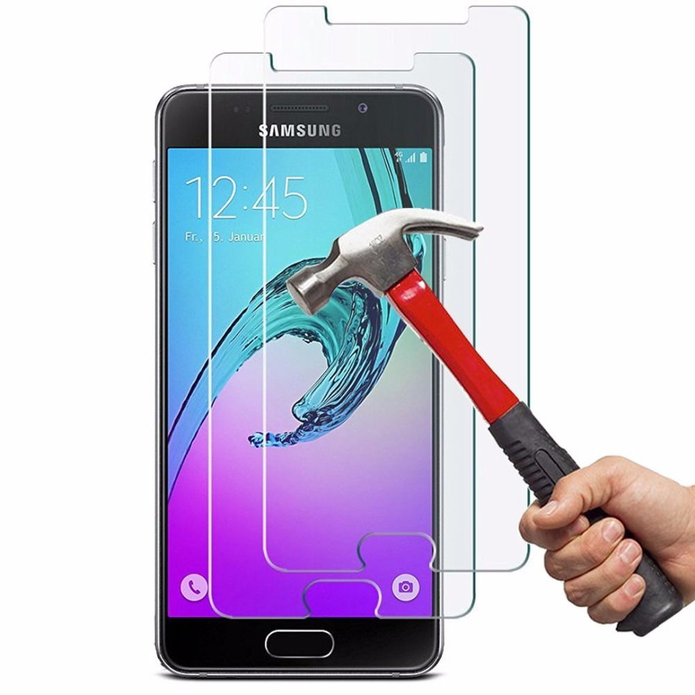 """3 Pack Clear Tablet Screen Protector Guard For 7/"""" Hipstreet Micron"""