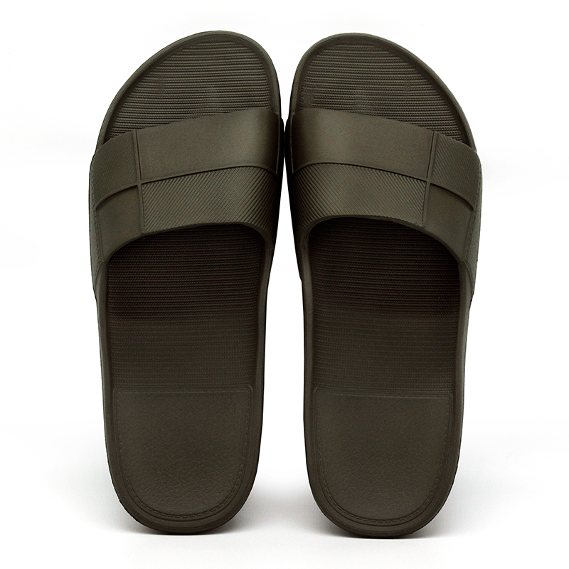 GieniG 2018New summer slippers men slippers fashion soft home slippers.