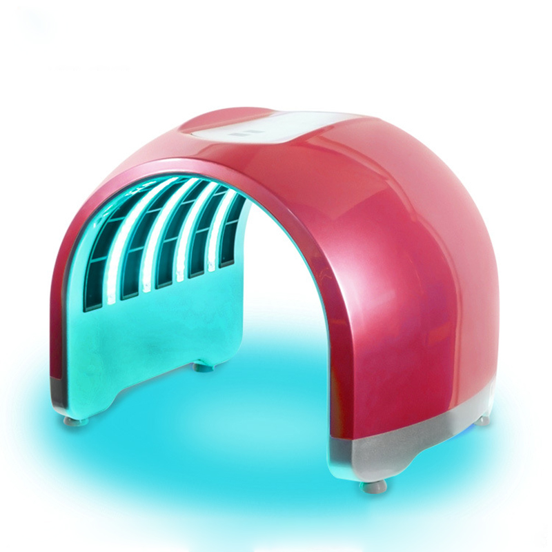 PDT LED Photon Light Therapy Lamp Facial Body Beauty SPA PDT Mask Skin Tighten Rejuvenation Acne