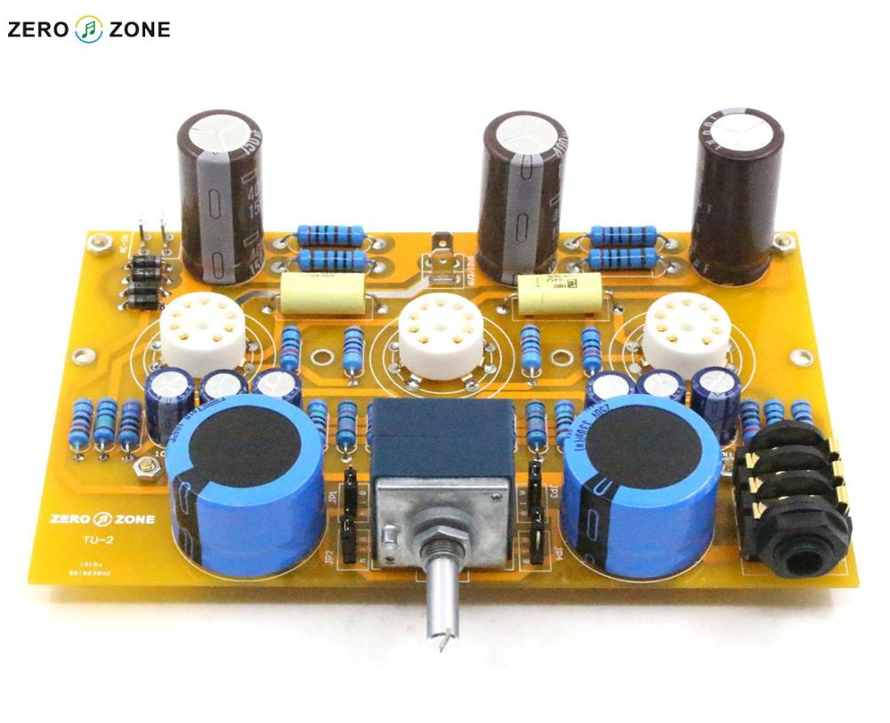 Big Sale Gzlozone Lehmann Hv 4 Headphone Amplifier Board With Alps Diy Kit Base On Amp Circuit Related Products