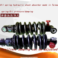 Taiwan EXA291 bicycle rear shock absorber/lithium electric upgraded shock absorber/oil pressure damping rear shock absorber 125L