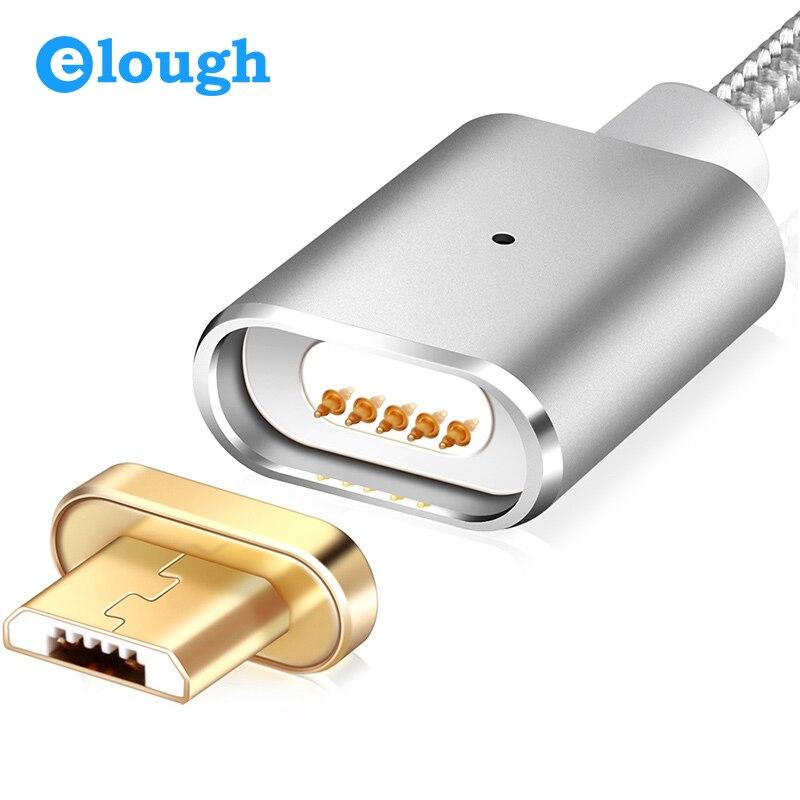 ОСНАСТКИ 2.4A Зарядное Устройство Micro Usb Кабель Для Samsung Galaxy S4 S5 S6 J5 J7 Мобильного Телефона Магнит Кабель Для iPhone 5 6 6 s 5S 7 Плюс iPad