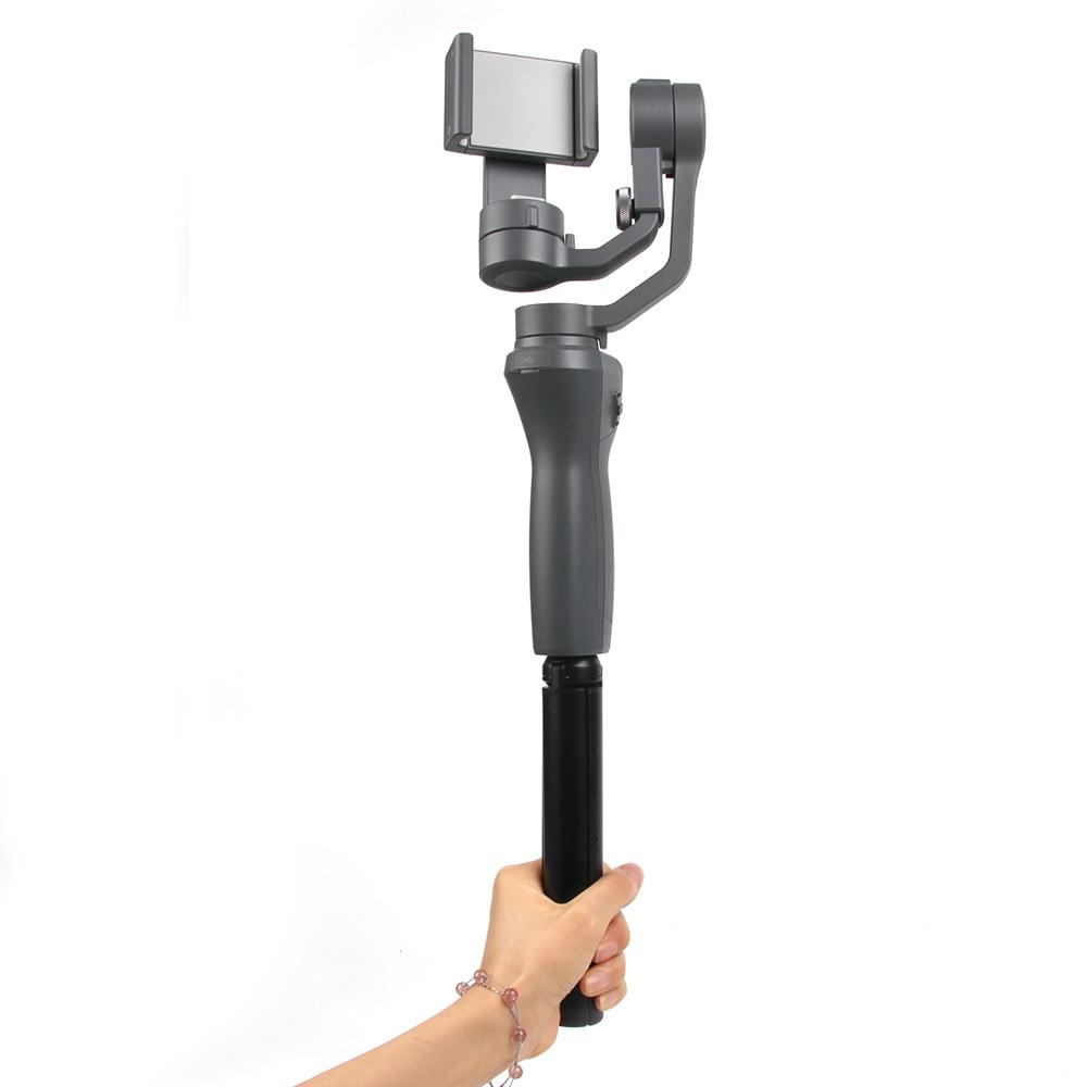 for DJI OSMO Pocket Blue Base Mount Base Mount Stand Stabilizer Fixator Handheld Camera Stands