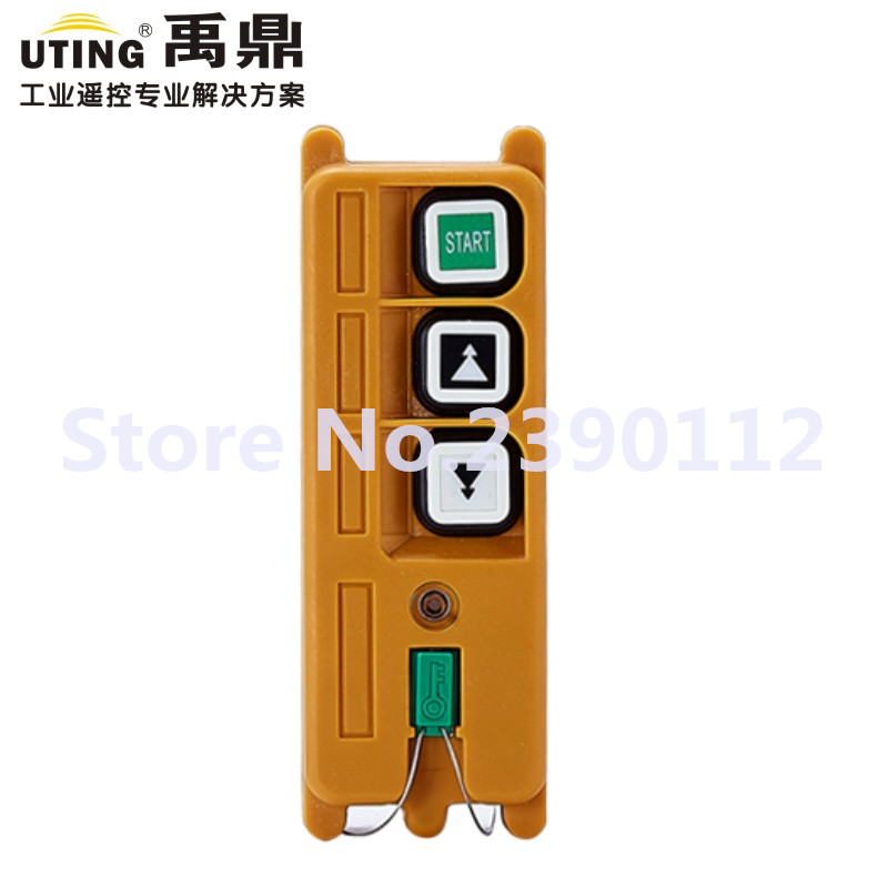 industrial wireless transmitter redio remote control transmitter F21-2D for hoist crane transmitter niorfnio portable 0 6w fm transmitter mp3 broadcast radio transmitter for car meeting tour guide y4409b