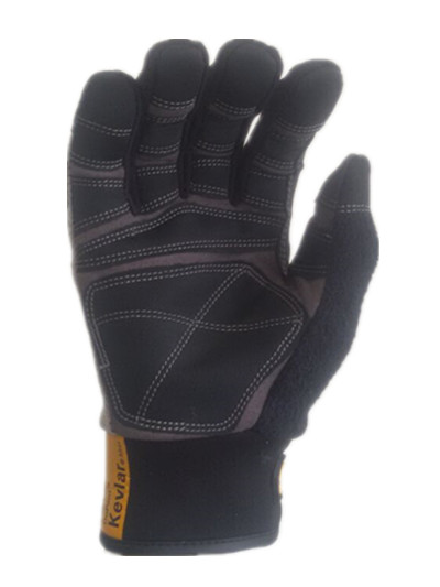 Image 5 - Extra Durable Puncture Resistance Non slip And ANSI Cut Level 3  Work Glove(Medium,Grey)-in Safety Gloves from Security & Protection