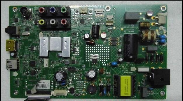 35017517 main  logic board  for screen LED32F1100CF LED32E330C LED32F1170CF