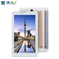 Metal Cover IRULU 7 Tablet X6 Android 7 0 Support 3G Bluetooth 4 0 GMS Certificated