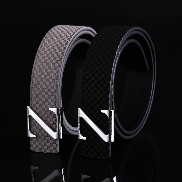 Apparel Accessories 90-110x3.3cm Womens Belts Fashion Design Gold Metal Round Buckle Belt Black Silver Strap Waist Belt For Women Jeans Cintos N144 To Have A Long Historical Standing