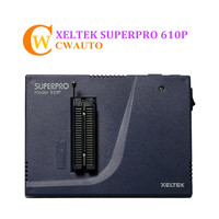 Xeltek Superpro 610P Universal IC Programmer with 48 Universal Pin drivers