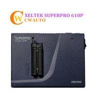 Xeltek Superpro 610P Universal IC Programmer with 48 Universal Pin drivers