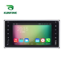 Quad Core 1024*600 Android 5.1 Car DVD GPS Navigation Player Car Stereo for Camry 2006-2010 touch button Radio 3G Wifi Bluetooth
