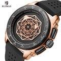 RUIMAS Силиконовые кварцевые часы для мужчин лучший бренд класса люкс армейские военные виды спорта наручные часы для мужчин Relogios Masculino часы ...