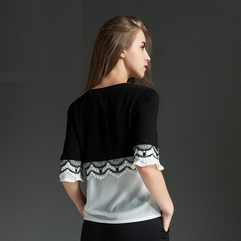 Женские блузки и Рубашки 2016 Blusas