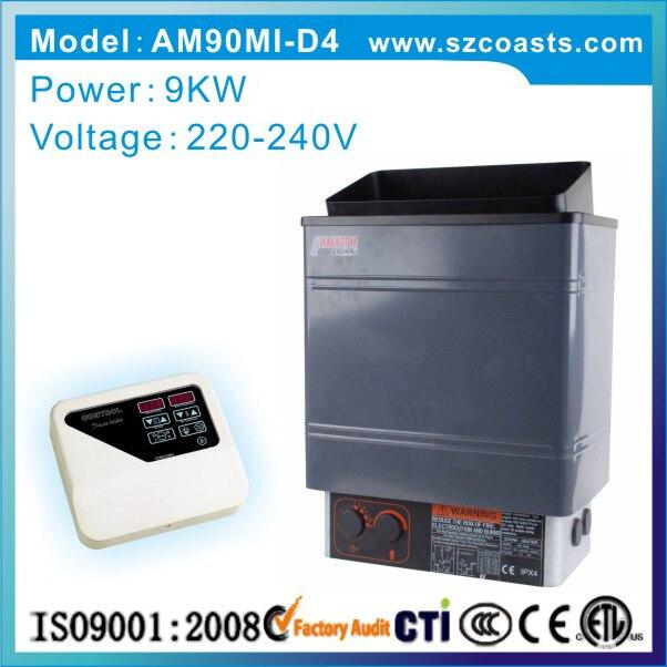 Aliexpress.com : Buy Amazon Electric Sauna Heater 9KW 220V