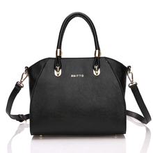 ROMERO BRITTO New 2016 Hot Women Handbags PU Handbag Women Messenger Bags Ladies Brand Designs Female Casual bags Free Shipping