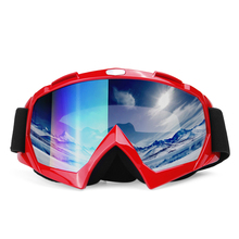 Ski Goggles UV400 Motorcycle Glasses Anti-fogging Goggle Sport Climbing Skating Winter Windproof Skiing Glasse for Men Women