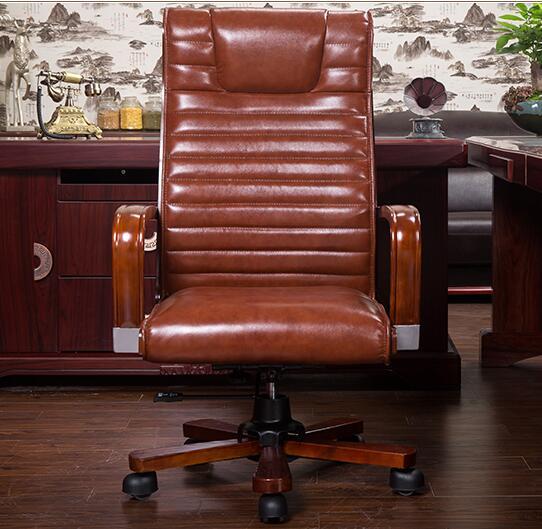 Computer Chair. Home Office High Chair. Ergonomic Swivel Chair..020