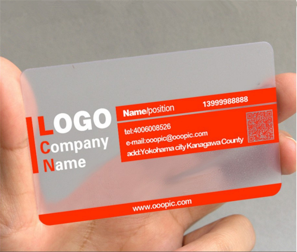 Wholesale 200pc 85554mm custom printing cardglossy pvc wholesale 200pc 85554mm custom printing cardglossy pvc transparent cardmatte surface plastic online business cards design in business cards from office magicingreecefo Gallery