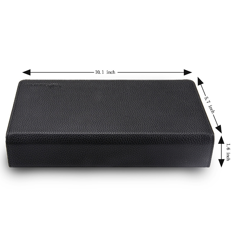 Foldable With Magnetic Suction Function Portable Protective Cover Bag Case For Marshall Stockwell Speaker