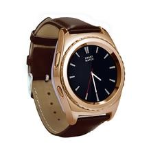 2016 neueste G4 Smart Uhr Bluethooth Unterstützung SIM TF Karte Herzfrequenz Gesundheit Tracker Smartwatch für samsung IOS Android Phone