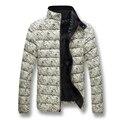 Hot Sale Men Jackets Men Warm Downs 2016 Fashion New Arrivals Fashion Men Coats Outwears Men Casual Coats 5XL High Quality