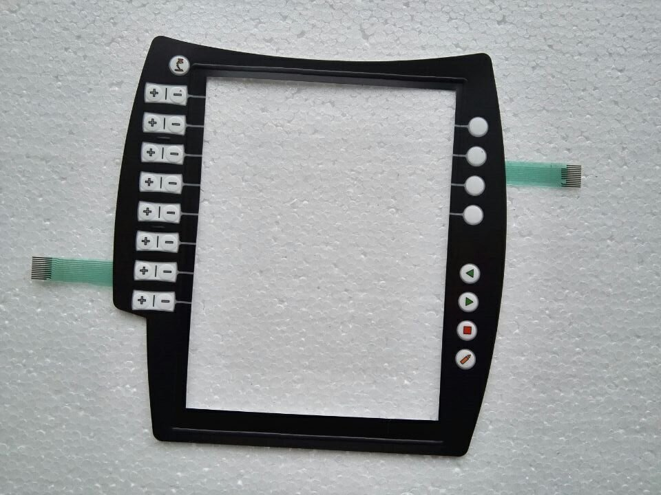 KUKA KRC4 00-168-334 Membrane Keypad for SIMATIC  HMI Panel repair~do it yourself,New & Have in stockKUKA KRC4 00-168-334 Membrane Keypad for SIMATIC  HMI Panel repair~do it yourself,New & Have in stock