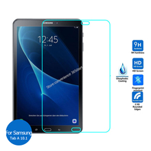 For Samsung Galaxy Tab A 10.1 2016 Tempered Glass Screen Protector