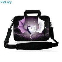 Laptop Bag 17 15 Notebook Computer Cross Body Bags Messenger Shoulder Men Women Handbag CasualSB-23355