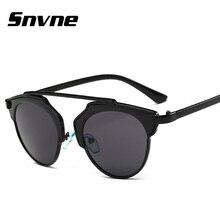 Snvne gafas de Sol de Colores gafas de sol de moda para hombres mujeres diseño de Marca oculos gafas de sol hombre masculino feminino KK518