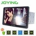 """Joying 2 ГБ + 32 ГБ 10.1 """"универсальный 1024*600 Intel Стерео GPS Навигационная Система Android 5.1.1 Леденец Quad Core 2 Din Головное устройство"""