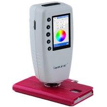 WR10 Высокоточный цифровой измеритель цветовой разницы WR-10(CIELAB, 8 мм, D65