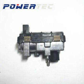 NUOVA Elettronica di Vuoto Turbocompressore attuatore G-088 per Ford Ranger 2.2 TDCi 92 Kw 125 HP QJ2R-GTB1749V 787556- 0004 BK3Q6K682PC