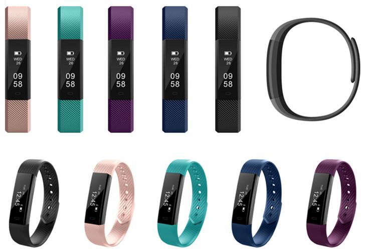 id115 smart bracelet05