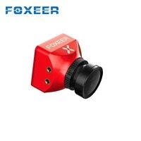 Preorder Foxeer Predator Mini 1 8mm 2 5mm 1000TVL 20mS Latency 4 3 Super WDR Function