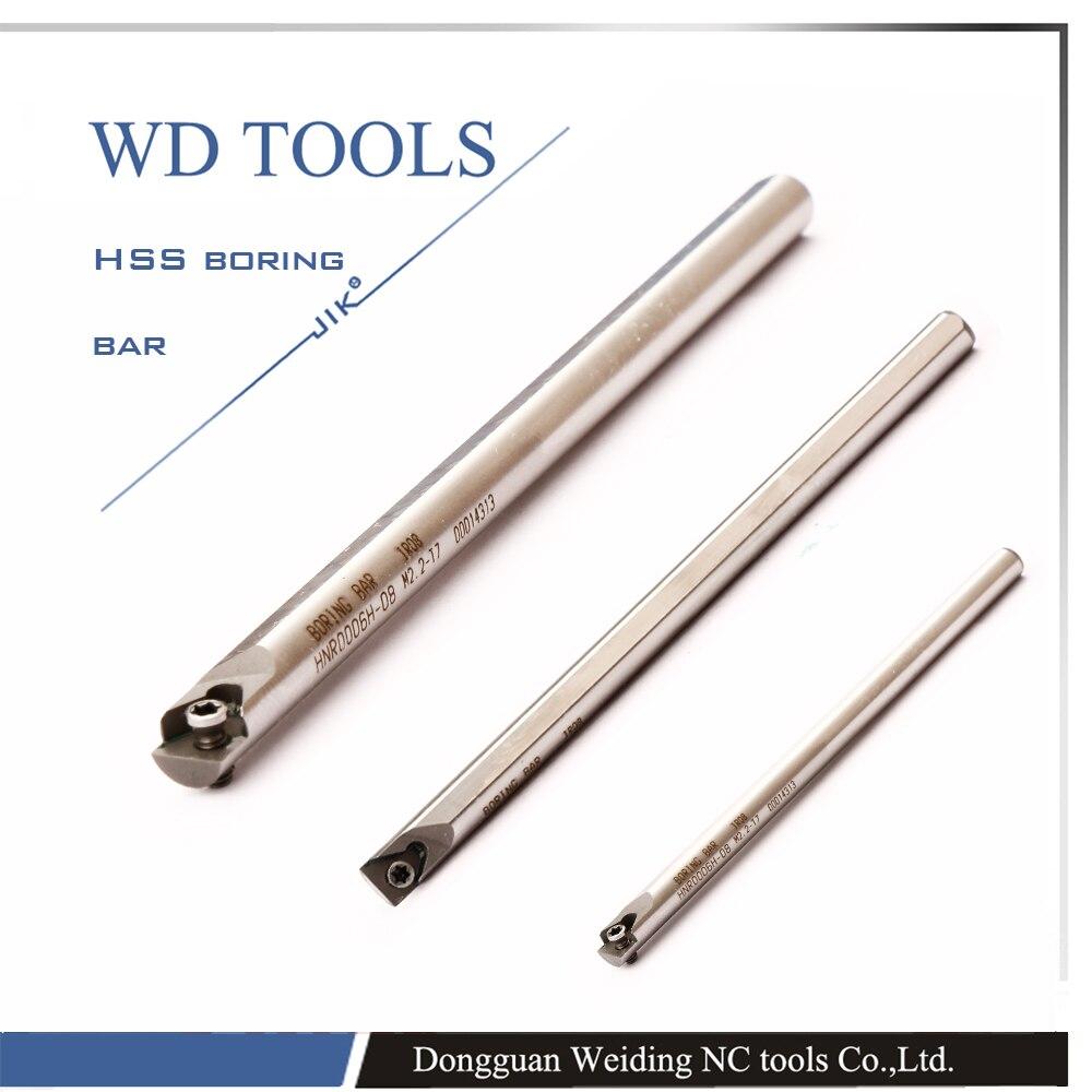 ФОТО HNR0020N-16  Boring bar,Internal Threading Turning Tool Holder,Internal Threaded Cutting Tool,Threading Bar for 06IR Inserts