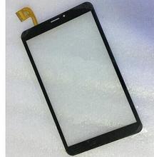 """Nuevo Para 8 """"Irbis tz82, FPC-FC80J211-00, Tableta Digitalizadora, 203*119mm, 50pin Pantalla Táctil digitalizador del Sensor de Cristal de Reemplazo"""