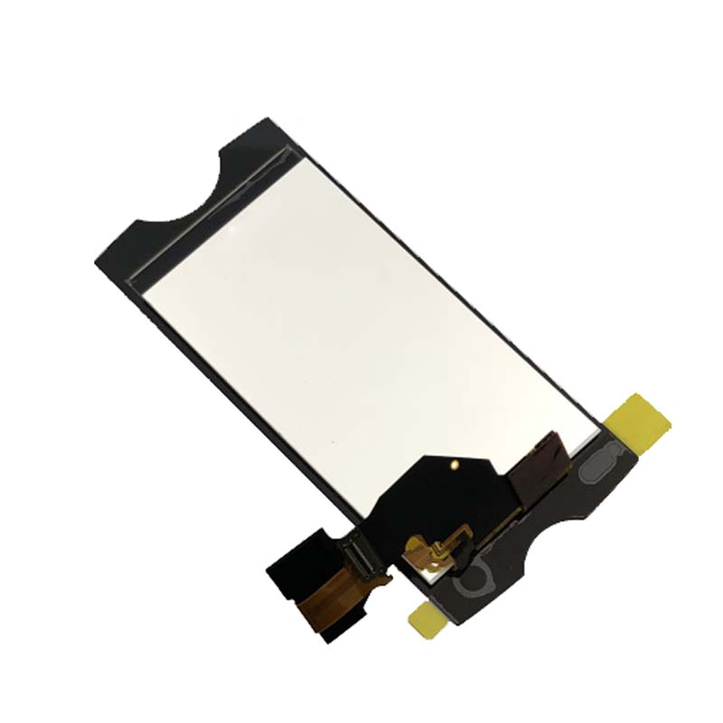 Black For Sony Ericsson Xperia Ray ST18 ST18i ST18a Touch Screen Digitizer Sensor Glass + LCD Display Panel Monitor Assembly