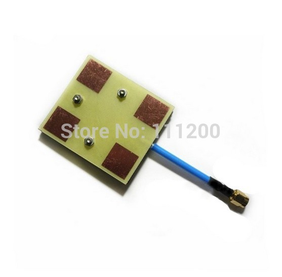 FPV Paneli / Yamaq yüksək gəlir 5.8 GHz 14DBi Video / Səs - Uzaqdan idarə olunan oyuncaqlar - Fotoqrafiya 2