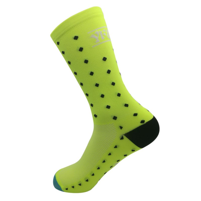 New Sport Sock For Men & Women Cycling Runing Fishing Nylon Socks Basketball Football Running Socks 2018