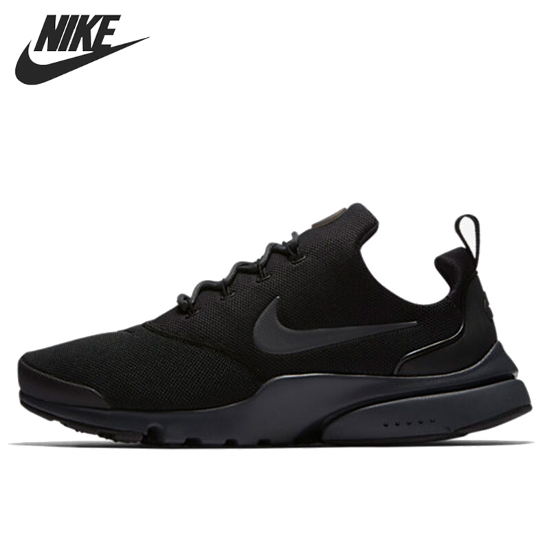 Original New Arrival 2018 NIKE PRESTO FLY Men's Running Shoes Sneakers