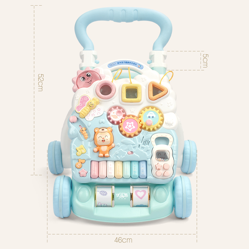 baby walker and  safe toy 2 in1 for baby start walk balance car 6-18-24 Mbaby walker and  safe toy 2 in1 for baby start walk balance car 6-18-24 M