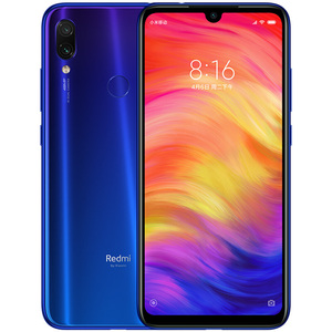 """Image 3 - Global Versie xiaomi Redmi Note 7 4GB RAM 128GB ROM Smartphone Snapdragon 660 Octa Core 6.3 """"Full screen 48MP Dual Camera"""