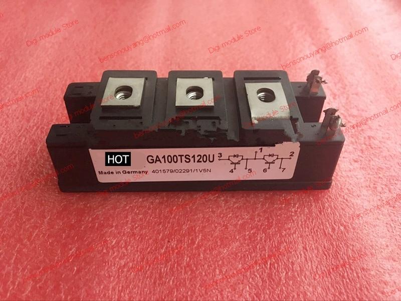 GA100TS120U 100A 1200VGA100TS120U 100A 1200V