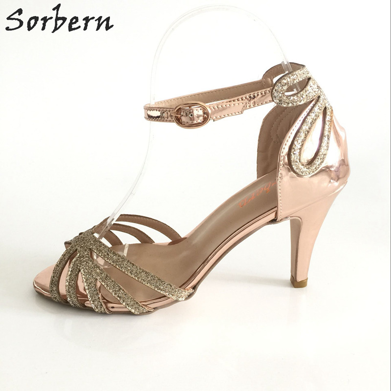Sorbern Red Strange Style Wedges Women Sandals With Heels Size 10 High Heel  Platforms Cross-Strap 16Cm Luxury Dress Shoes WomanUSD 101.37 pair aceb66560005