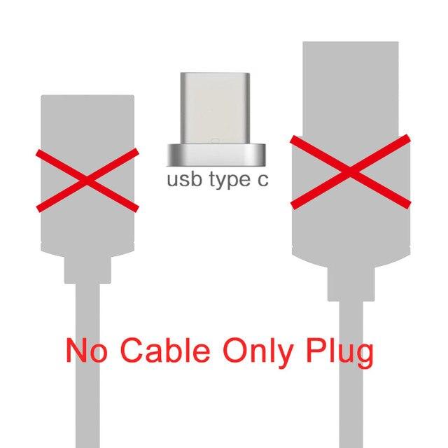 GARAS USB Type CMicro USBLightning
