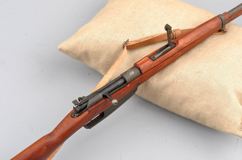 1/6 T1026 WWII WW2 Chinese Solider Use gun Rifle Model Fit for 12 inches  Military Action Figure Soldier Toys Parts Accessory