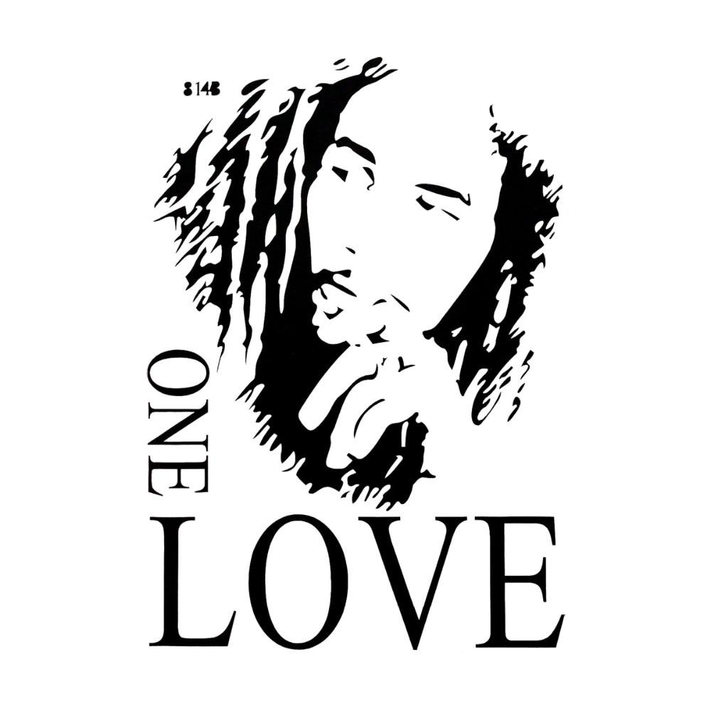 100 Gambar Bob Marley Karikatur Klasik