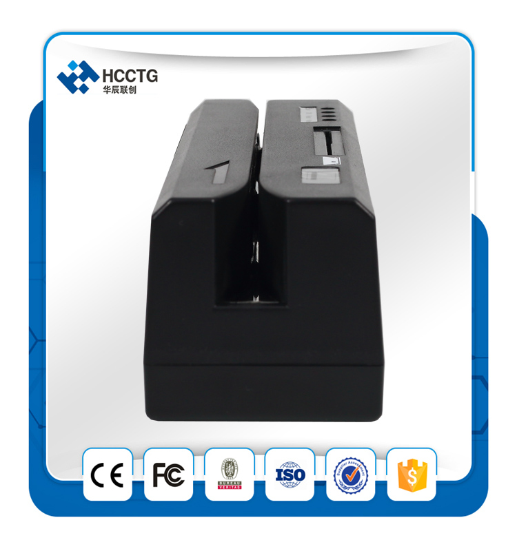 NFC/IC/RFID/PASM reader&Writer for access control atm magnetic card encoder/reader/skimmer with free SDK--HCC80 2017 hot sale game shell atm bezel ncr round bezel ncr skimmer atm parts with superior quality