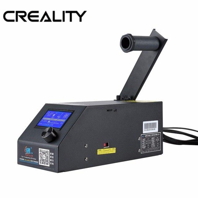 Creality 3D מדפסת מלא התאסף קופסא בקרת עבור CR 10/CR 10S/S4/S5 3D מדפסת חלקי 12864 LCD מסך מגע אופציונלי