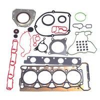 Engine Overhaul Package Repair Set Fit For VW Golf CC Jetta PASSAT B6/B7 AUDI A3 A4 A5 Q3 Q5 EA888 1.8T/2.0T